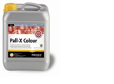 Pall-X-Colour